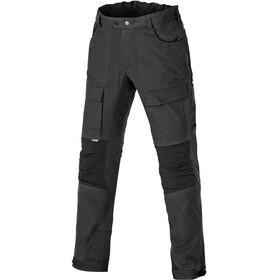 Pinewood Himalaya - Pantalones Hombre - gris/negro